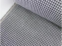 Tkanina kostiumowa  - Pepitka w.107