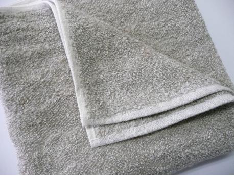 Ręcznik Lniany Frotte 45 x 90