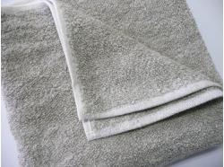 Ręcznik Lniany 70 x 140 Frotte