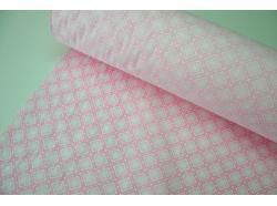 Bawełna pościelowa / dekoracyjna Rąby